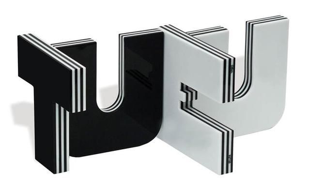 , 'TU EU - Tridimensional ,' 2010, TramasGaleria de Arte