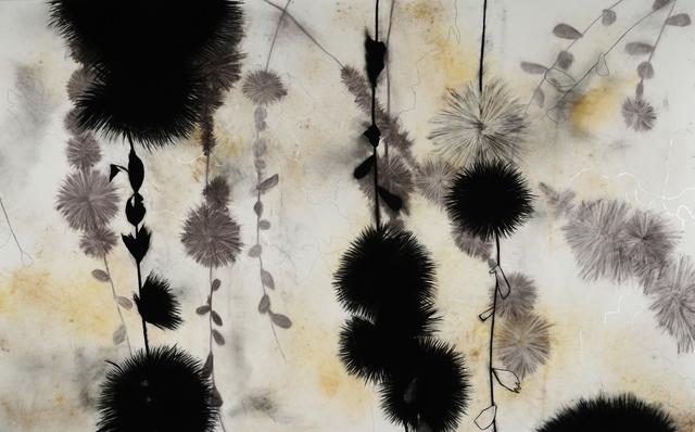 , 'Sendero, Recuerdo 1,' 2015, Octavia Art Gallery
