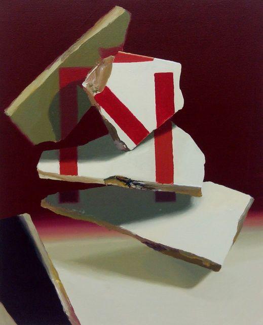 , 'Ñ,' 2015, My Name's Lolita Art