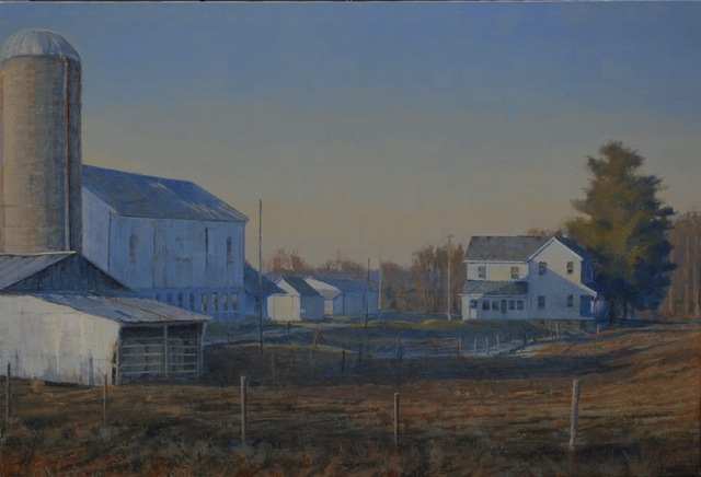 Henry Coe, 'Late November', 2015, C. Grimaldis Gallery