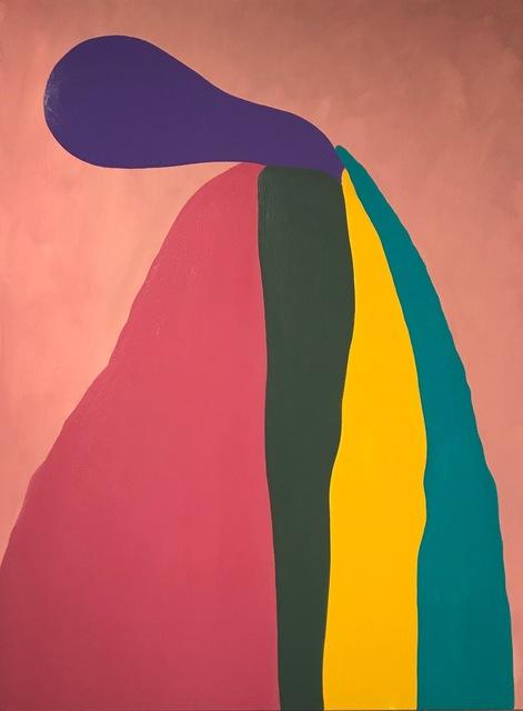 , 'Hey Hey,' 2017, Johannes Vogt Gallery
