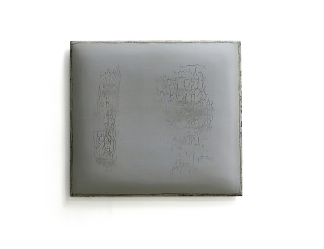 , 'Yi River - White,' 2016, Pearl Lam Galleries