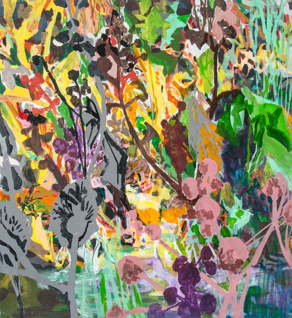 Allison Gildersleeve, 'Awakening', 2016, Valley House Gallery & Sculpture Garden