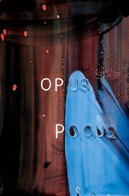 , 'Opus Pocus,' 2016, Division Gallery