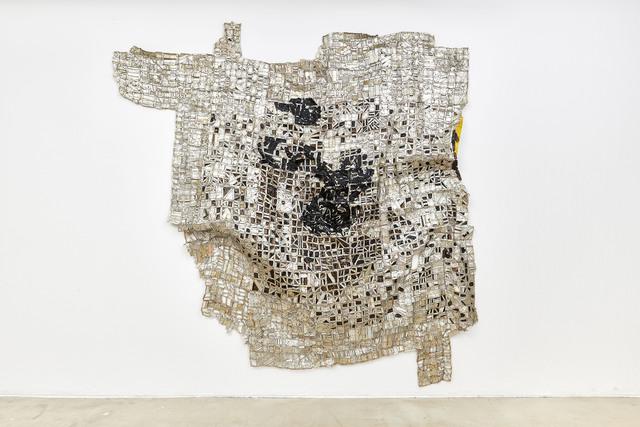 , 'Tse,' 2016, Goodman Gallery