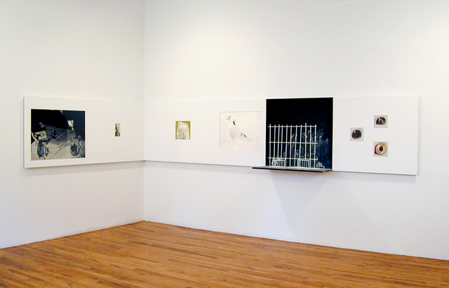 Luc Tuymans, 'The Rumour', 2002-2003, Brooke Alexander, Inc.