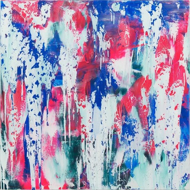 , 'Untitled (HZ 2016-016),' 2016, Galerie Nagel Draxler