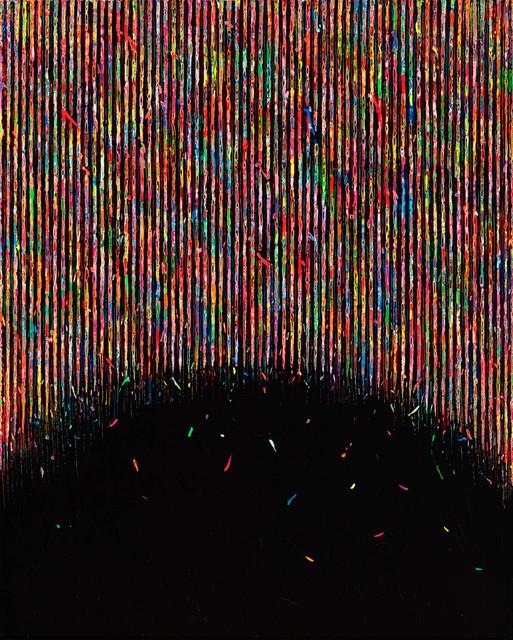 , 'No.386,' 2014, Kalman Maklary Fine Arts