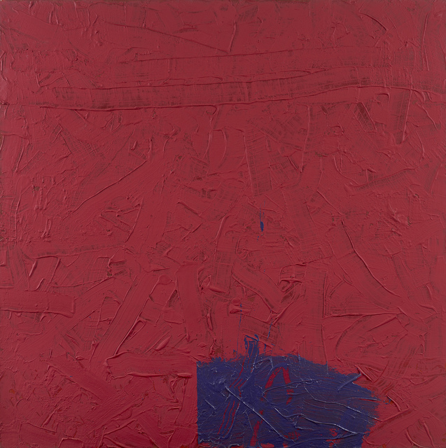 , 'Scarlet Junction,' 2010, Berry Campbell Gallery