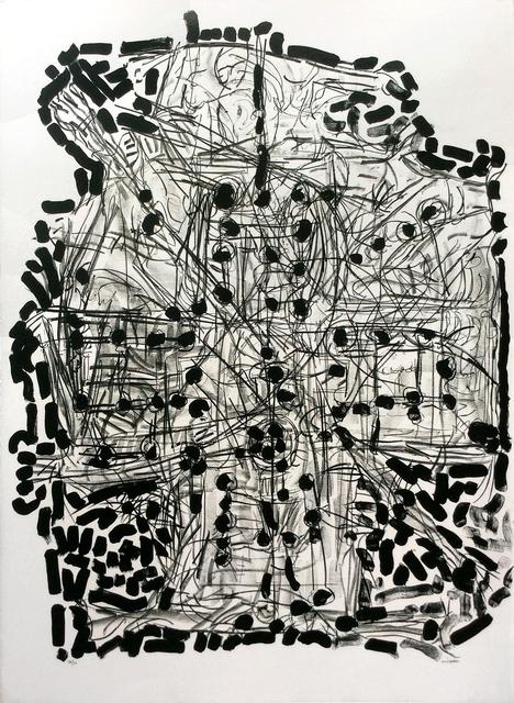 , 'Suite Gaspésienne ,' 1973, Han Art