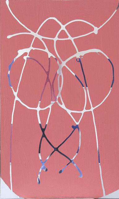 Carlito Carvalhosa, 'Untitled', 2017, Silvia Cintra + Box 4