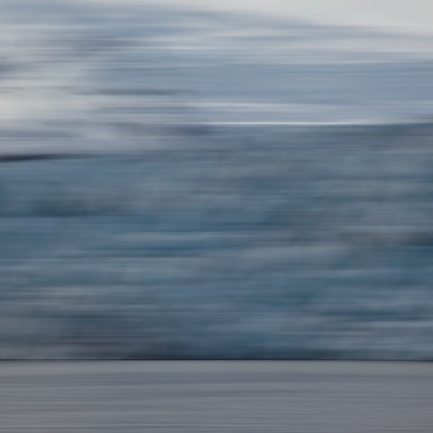 Bonnie Edelman, 'Water and Ice, Iceland', 2017, Heather Gaudio Fine Art