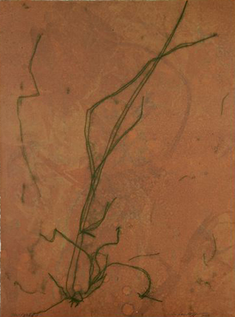 , 'Mist Walk IV,' , Chicago Art Source