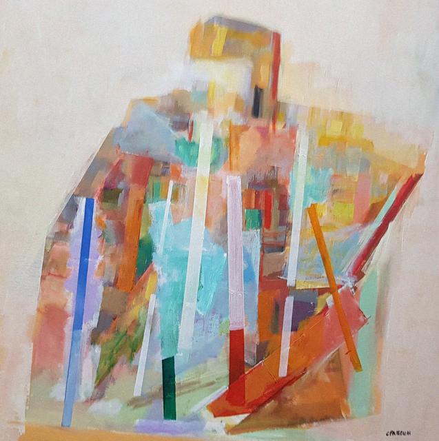 , 'Secret Conversation,' , Saphira & Ventura Gallery