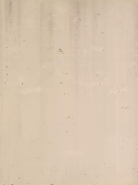 , 'Silver 118,' 2013, Schacky Art & Advisory