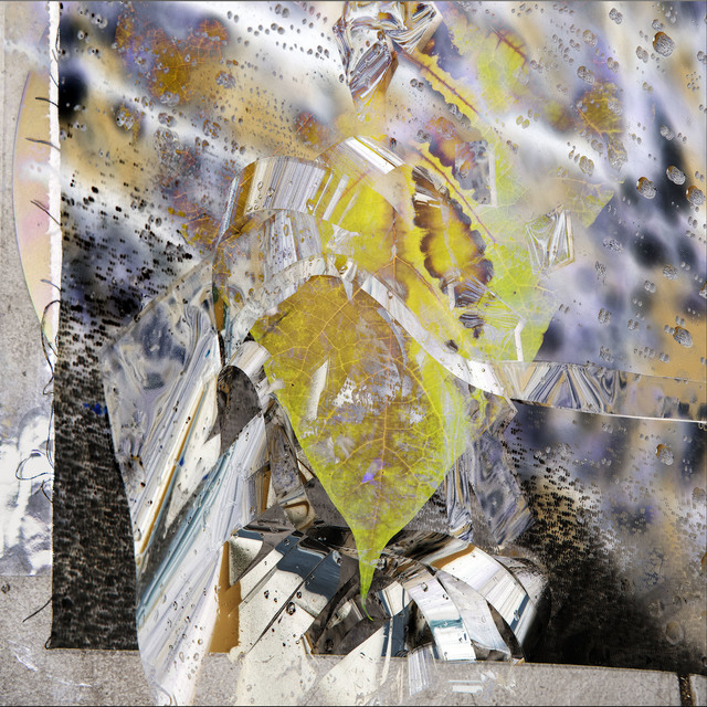 , 'Lightning ,' 2018, Walker Fine Art
