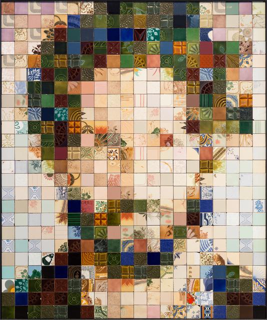 , 'Pedro #4,' 2015, Underdogs Gallery