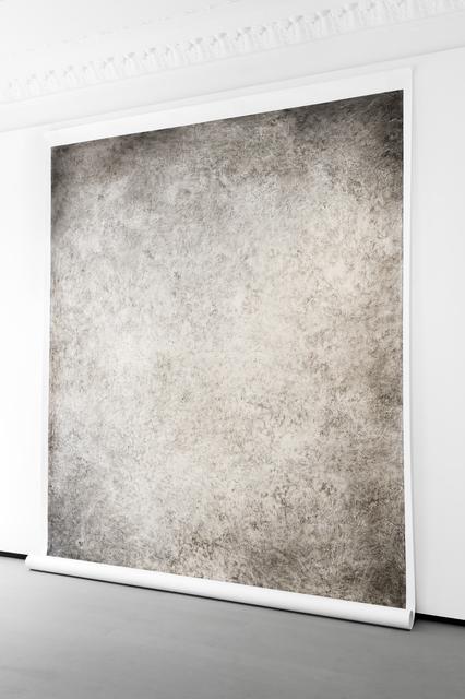 , 'Granulation,' 2015, REITER