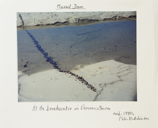 , 'Mussel Dam,' ca. 1975, Gaa Gallery