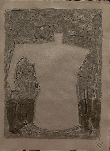 , 'El hueco de una cafetera,' 2014, Sala Parés - Galería Trama