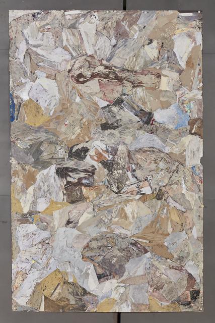 , 'Unstable Faith,' 2019, Arario Gallery