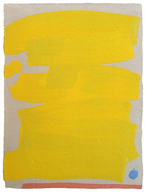 , 'Sunlight,' 2015, George Lawson Gallery