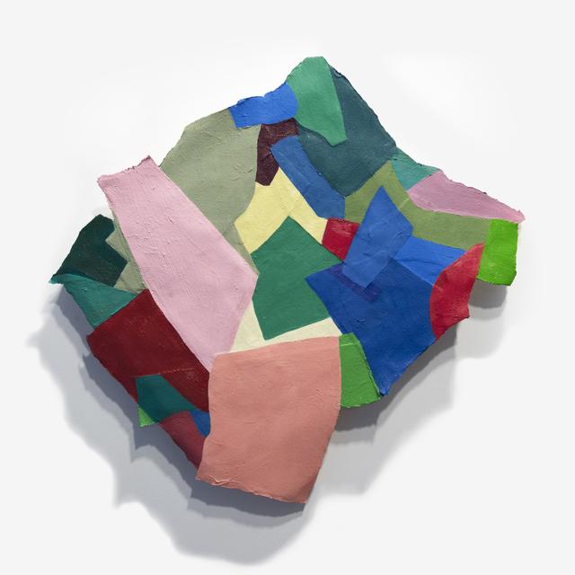 , 'POPROCK 4250,' 2016, Mobilia Gallery