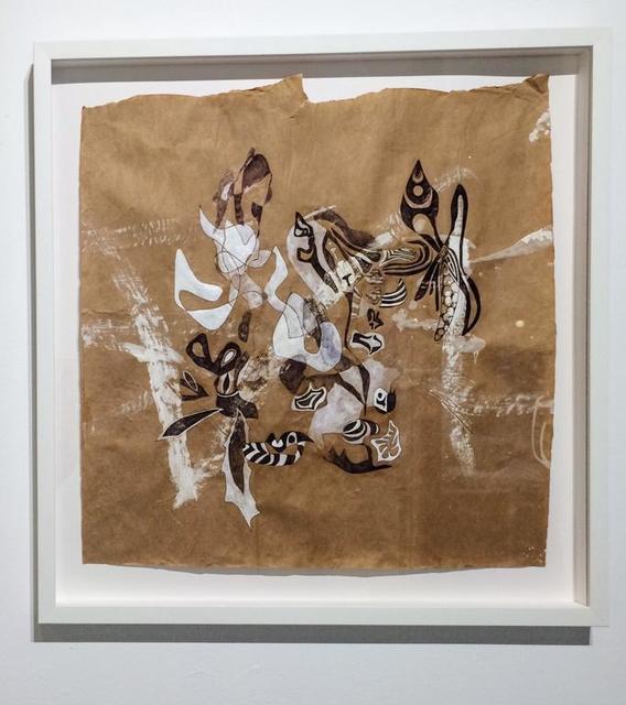 , 'samaita,' 2015, Catinca Tabacaru Gallery