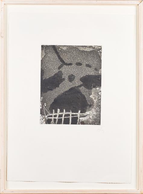 Antoni Tàpies, 'Untitled', Rago/Wright