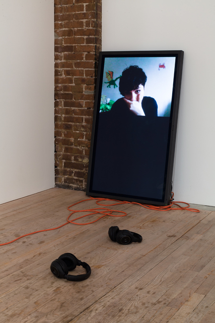 , 'Emily's Video,' 2012, Postmasters Gallery