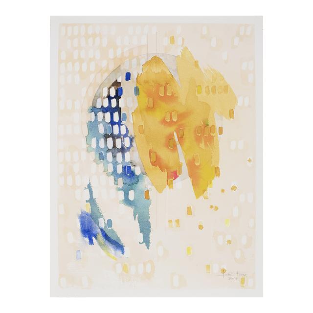 """, 'Waxing Gibbous """"Refine"""",' 2017, Jen Mauldin Gallery"""