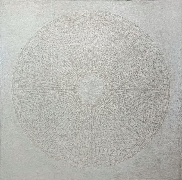 Carrie Ann Plank, 'Nexo: Dative 9', 2019, DZINE Gallery
