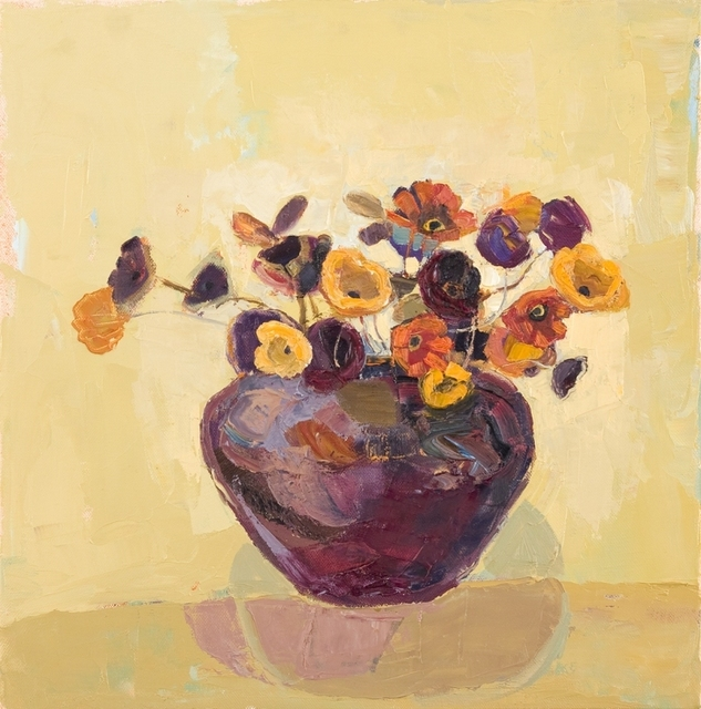 Kirsty Wither, 'Grace and Favour', Portland Gallery