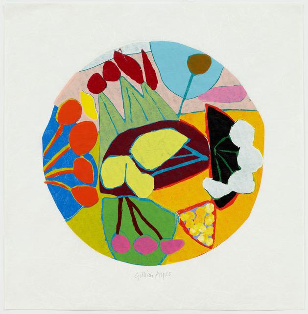 , 'Fiesole,' 2013, Cristea Roberts Gallery