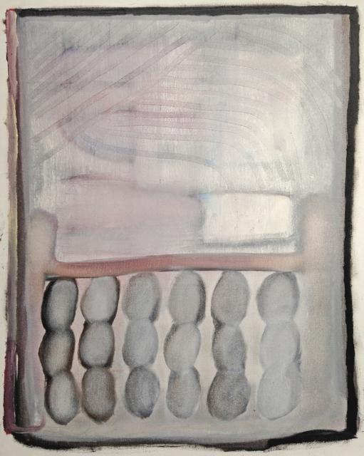 , 'Untitled,' , Mite