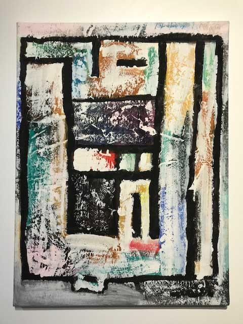 , 'TALISMAN,' 1958, Mark Hachem Gallery