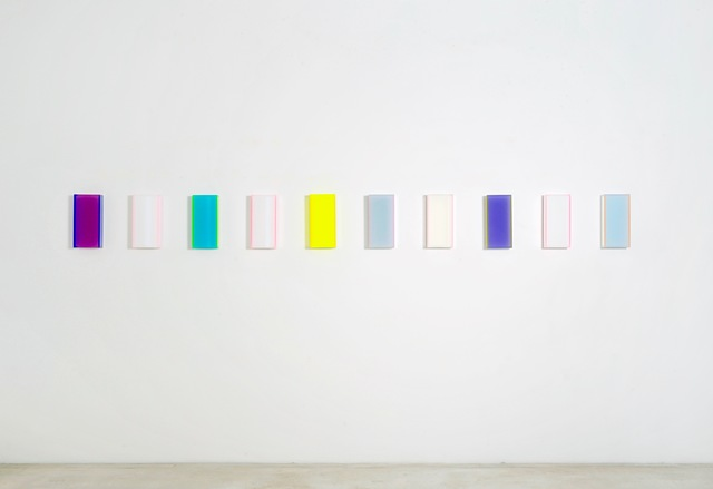 , 'color satin and glow after madrid,' 2018, Rafael Pérez Hernando Arte Contemporáneo