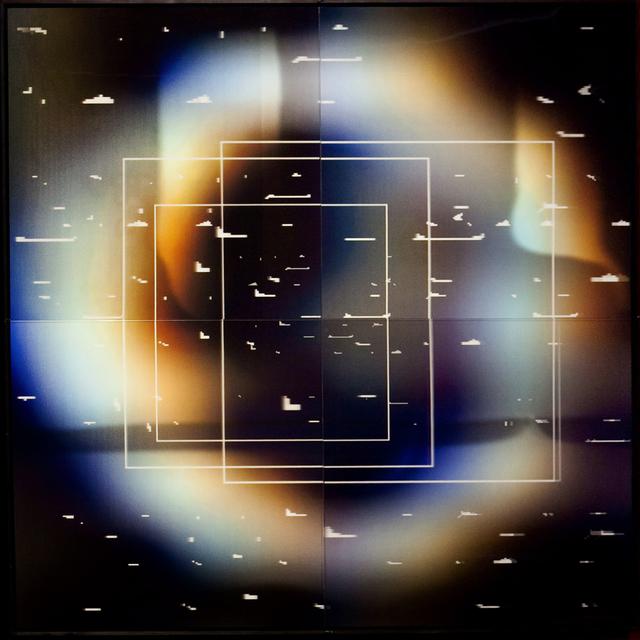 , 'Mute Space ,' 2017, W&K - Wienerroither & Kohlbacher