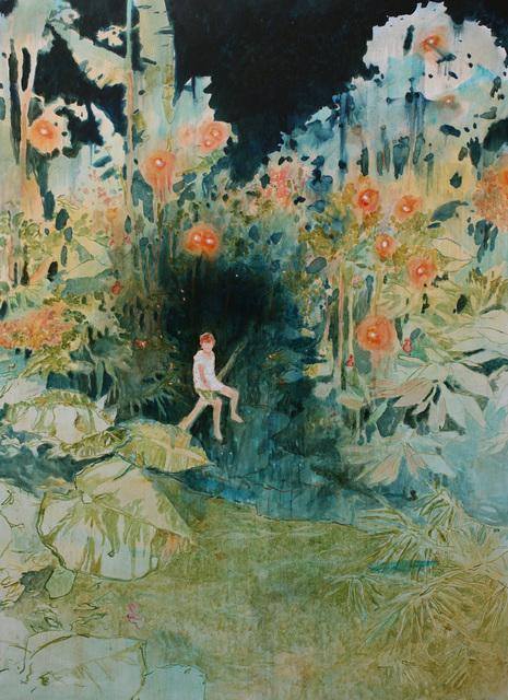 , 'Daydream (Jungle),' 2018, Sarah Wiseman Gallery