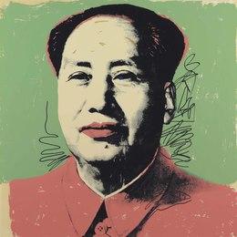 Mao: one plate