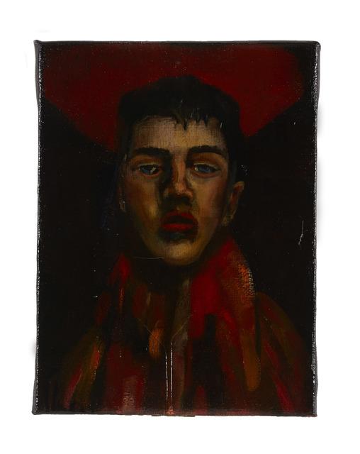 , 'Cruz,' 2017, ACA Galleries