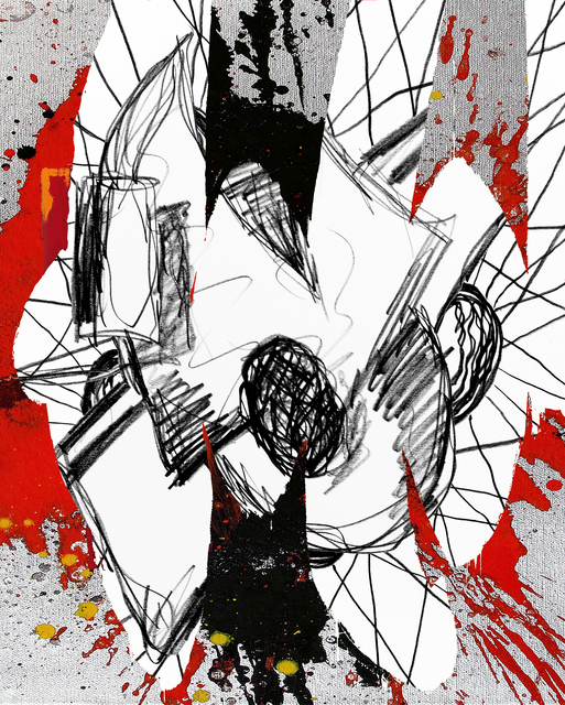 Jose M. Ciria, 'Suite / Rimas', 2016, Blanca Soto Arte