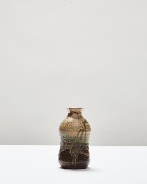 , 'Undulating Vase,' ca. 1890, Jason Jacques Gallery