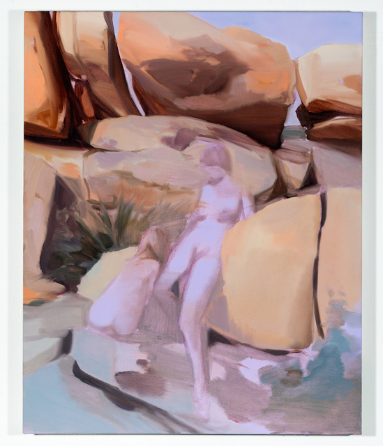 , 'Desert Suite (Rocks),' 2018, Lisa Kehler Art + Projects