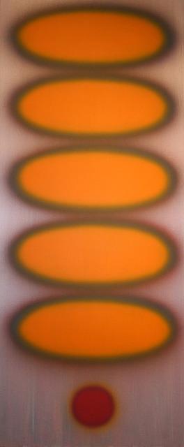 , 'Ibid,' 1993, SPONDER GALLERY