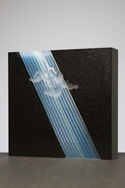 , 'Rain Storm,' 2017, CODA Gallery