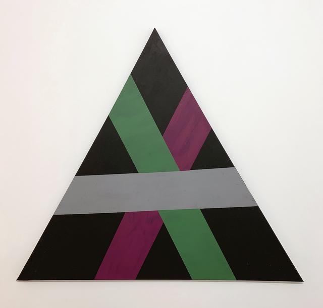 , 'Wrap,' 2018, Bruno David Gallery & Bruno David Projects
