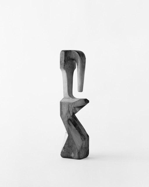 , 'Sintomo X,' 2017, Spazio Nuovo