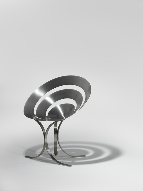, 'Chaise Anneaux / Ring Chair,' 1968, Demisch Danant