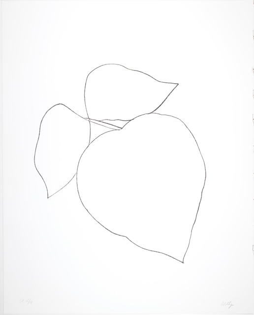 , 'Leaves,' 1997, Guild Hall